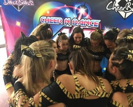 J3 Adrenalin Powerhouse competing in NZ